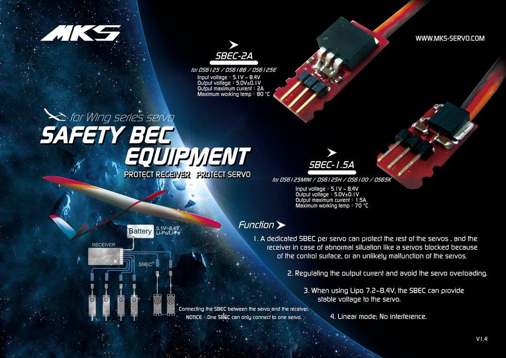 MKS Safety BEC MKS_SBEC